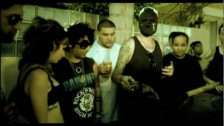 Hollywood Undead 'Everywhere I Go' music video