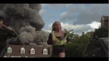 Yolanda Be Cool 'Change' music video