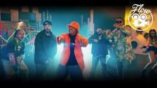 Nio García 'Travesuras Remix' music video