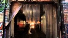 Talib Kweli 'Push Thru' music video