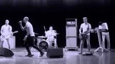 Neon Skies 'Lightning Strikes' music video
