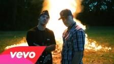 Trubz 'Explode' music video