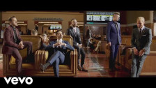Backstreet Boys 'Chances' music video