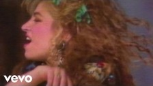 Taylor Dayne 'Prove Your Love' music video