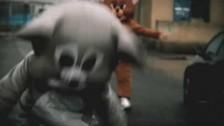 Hadouken! 'M.A.D' music video