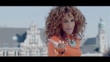 Sharon Doorson 'Electrify' music video