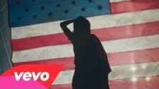 Rihanna 'American Oxygen' music video