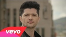The Script 'Man on Wire' music video