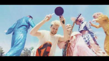 Sofi Tukker 'Good Time Girl' music video