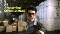 Jonas Brothers 'Burnin' Up' Music Video