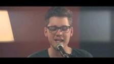 Alex Goot 'Burn' music video