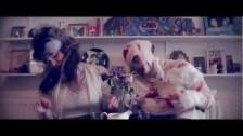 Kate Nash 'Fri-end?' music video