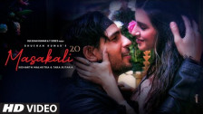 Tulsi Kumar & Sachet Tandon 'Masakali 2.0' music video