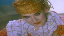 Culture Club 'The Medal Song' music video