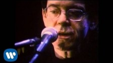 Lou Reed 'Nobody But You' music video