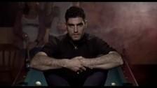 Daughn Gibson 'Kissin on the Blacktop' music video