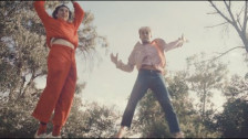 Boy Willows 'Fila' music video
