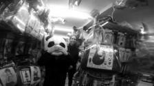 Gold Panda 'Pink & Green' music video