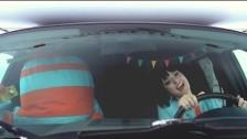 Meg 'Imperfezione' music video