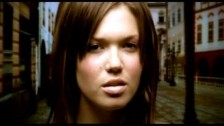Mandy Moore 'Have A Little Faith In Me' music video
