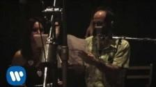 Vinicio Capossela 'Utrennyaya Gimnastika' music video