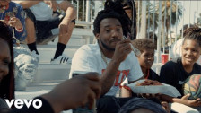 Mozzy 'Big Homie From The Hood' music video
