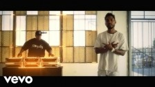 DJ Premier '2 LOVIN U' music video
