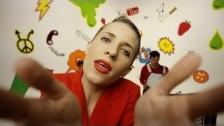 YACHT 'I Wanna Fuck You Till I'm Dead' music video