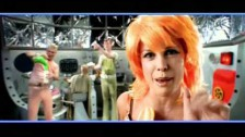 Aqua 'Lollipop (Candyman)' music video