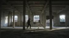Pablo Martínez 'Hamacas al viento' music video