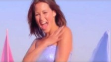 S Club 7 'Reach' music video