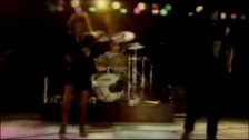 AC/DC 'Let Me Put My Love Into You' music video