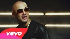 Wisin 'Adrenalina' music video