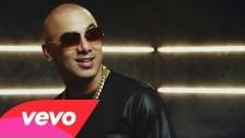 Wisin 'Adrenalina' music video