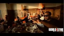 Rick Ross 'Presidential' music video