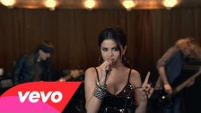 Selena Gomez 'Round & Round' music video