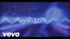 Glasvegas 'Magazine' music video