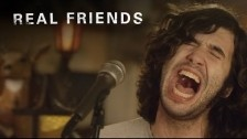 Real Friends 'Empty Picture Frames' music video