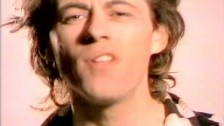 The Boomtown Rats 'Diamond Smiles' music video