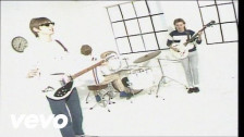 The Jam 'Absolute Beginners' music video