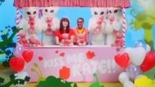 Kate Nash 'Pumpkin Soup' music video