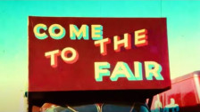 John Grant 'County Fair' music video