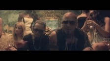 Wisin & Yandel 'Tu Olor' music video