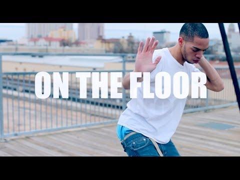 Icejjfish On The Floor 2014 Imvdb