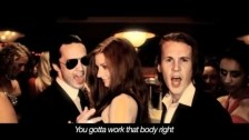 Ylvis 'Work It' music video