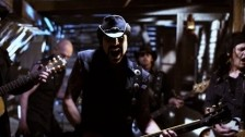 Ghoultown 'I Am the Night' music video