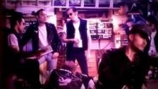 The Black Lips 'Nightmare Field' music video