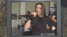 Unleash the Archers 'Dawn Of Ages' music video
