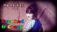 Peach Kelli Pop 'Crooked & Crazy' music video