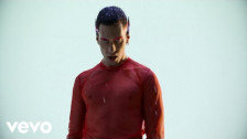 Mahmood 'Inuyasha' music video